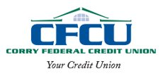 Corry Federal Credit Union powered by GrooveCar
